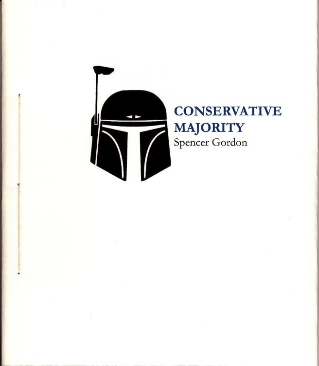 Spencer Gordon - Conservative Majority